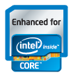 Enhanced for Intel® Core Processors